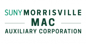 Logo: Morrisville Auxiliary Corp